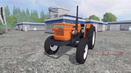 Fiat 850 v1.1 для Farming Simulator 2015