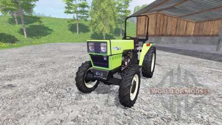Agrifull 345 DT для Farming Simulator 2015