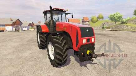 Беларус-3522 для Farming Simulator 2013