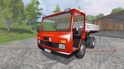 Reform Muli 550 для Farming Simulator 2015