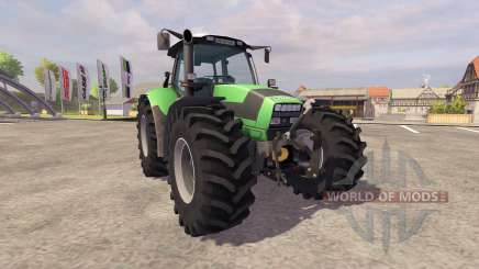 Deutz-Fahr Agrotron M 620 для Farming Simulator 2013
