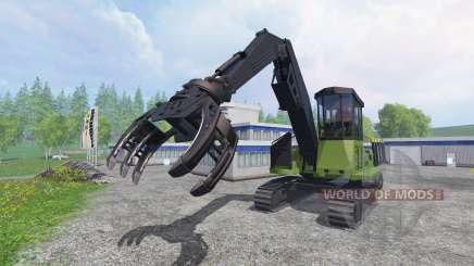 FDR для Farming Simulator 2015