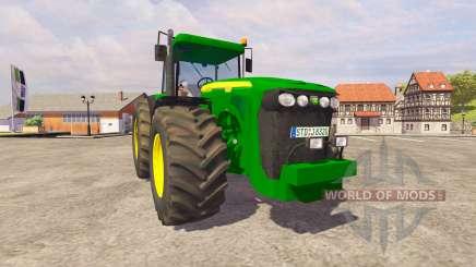 John Deere 8320 для Farming Simulator 2013