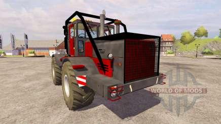 К-701 Кировец [forest edition] для Farming Simulator 2013