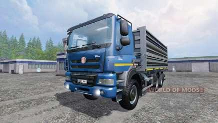 Tatra Phoenix T 158 6x6 [Agro] для Farming Simulator 2015