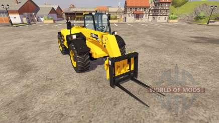 JCB 526-56 для Farming Simulator 2013