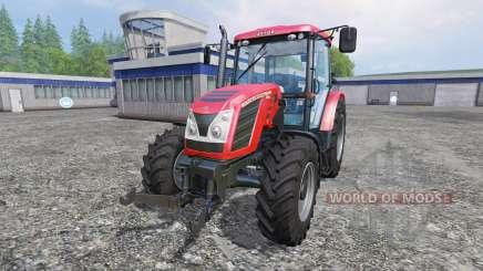 Zetor Proxima 120 FL для Farming Simulator 2015