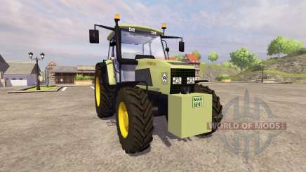 Fortschritt Zt 434 для Farming Simulator 2013