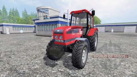Беларус-1025.3 для Farming Simulator 2015