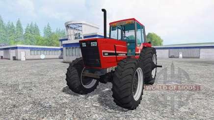 Case IH 5488 для Farming Simulator 2015
