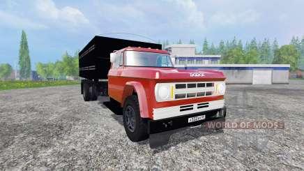 Dodge D700 [truck][final] для Farming Simulator 2015