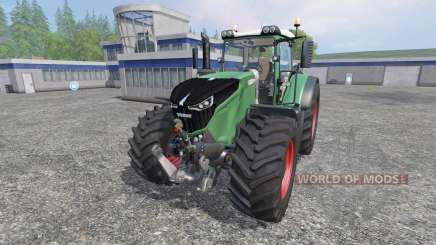 Fendt 1050 Vario [grip] v4.5 для Farming Simulator 2015