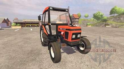 Zetor 5320 v2.0 для Farming Simulator 2013