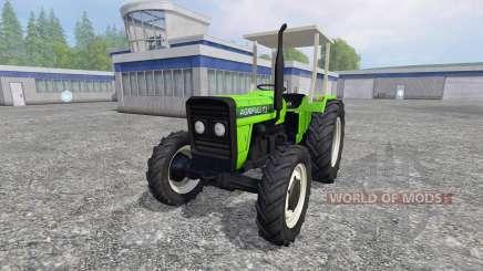 Agrifull 40 для Farming Simulator 2015