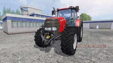 Case IH Puma CVX 240 v1.0 для Farming Simulator 2015
