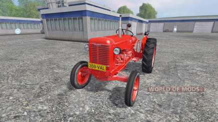 Valmet 359D для Farming Simulator 2015