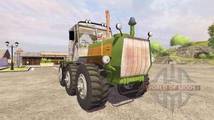 Т-150 [колёсный] для Farming Simulator 2013
