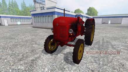 Famulus RS 14-36 v2.0 для Farming Simulator 2015