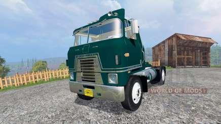 International TranStar 1979 для Farming Simulator 2015
