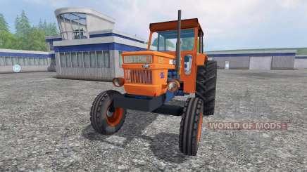 OM 850 V 1.1 для Farming Simulator 2015
