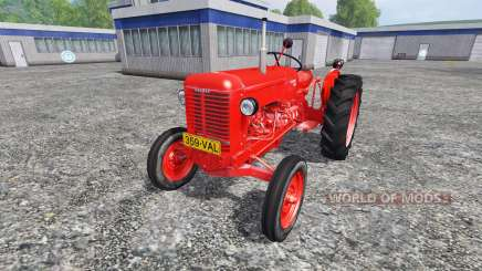 Valmet 359D v1.0 для Farming Simulator 2015