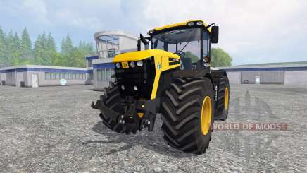 JCB 4220 v1.0 для Farming Simulator 2015