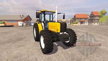 Renault 80.54 для Farming Simulator 2013