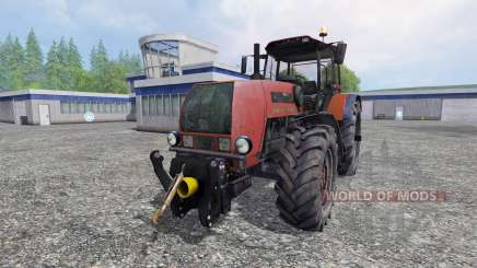 Беларус-2522 ДВ v1.0 для Farming Simulator 2015