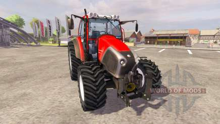 Lindner Geotrac 94 v1.0 для Farming Simulator 2013