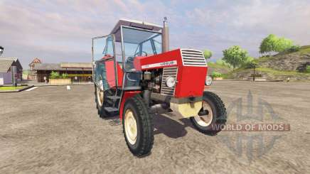 URSUS C-385 для Farming Simulator 2013