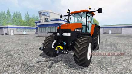 New Holland M 160 v1.0 для Farming Simulator 2015