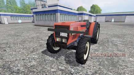 Same Frutteto 60 для Farming Simulator 2015