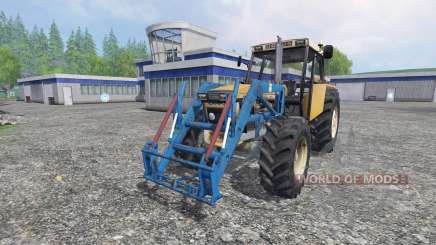 Ursus 1614 [washable] для Farming Simulator 2015