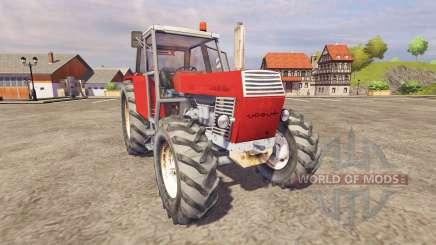 URSUS 1204 для Farming Simulator 2013