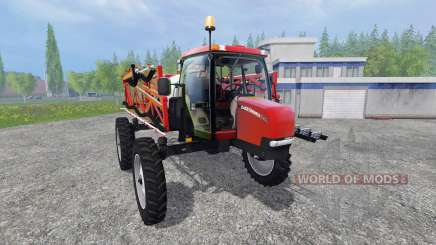 Case IH Patriot 3230 v1.2 для Farming Simulator 2015