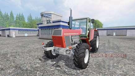 Zetor Crystal 12045 для Farming Simulator 2015