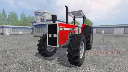 Massey Ferguson 2680 FL для Farming Simulator 2015