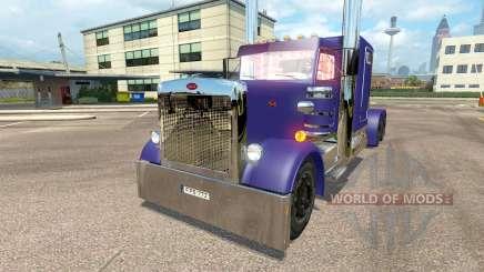 Peterbilt 359 для Euro Truck Simulator 2