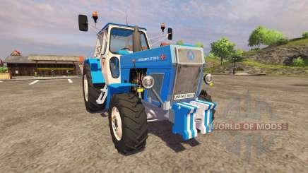 Fortschritt Zt 303-D для Farming Simulator 2013