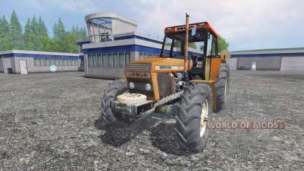 Ursus 1614 LSF для Farming Simulator 2015