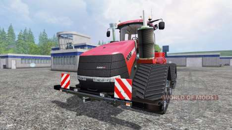 Case IH Quadtrac 1000 Turbo для Farming Simulator 2015