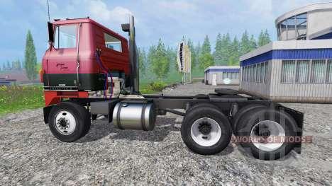 International TranStar для Farming Simulator 2015