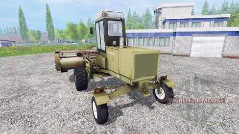 Fortschritt E 302 для Farming Simulator 2015