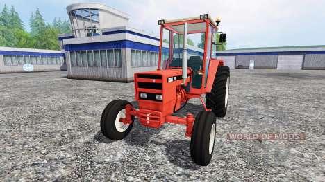 Renault 781 для Farming Simulator 2015