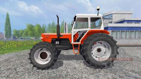 Fiat 1300 DT для Farming Simulator 2015