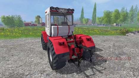 Т-150К ХТЗ для Farming Simulator 2015
