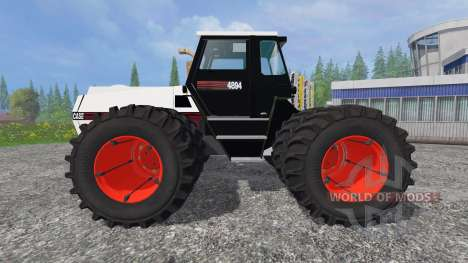 Case IH 4894 [white] для Farming Simulator 2015