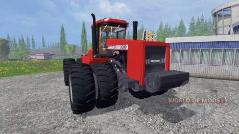 Case IH 9380 для Farming Simulator 2015