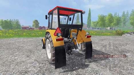 Ursus C-360 3P [M.Solec] для Farming Simulator 2015