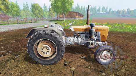 Ursus C-330 [zlomek] для Farming Simulator 2015